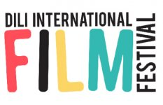 Logo of Dili International Film Festival