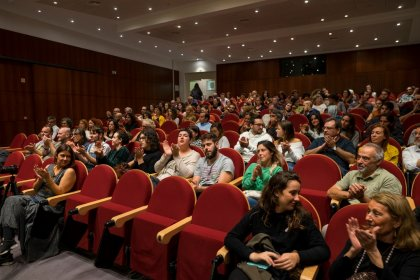 Photo of Imprópria Gender Equality Film Festival