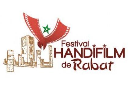Logo of Festival Handifilm