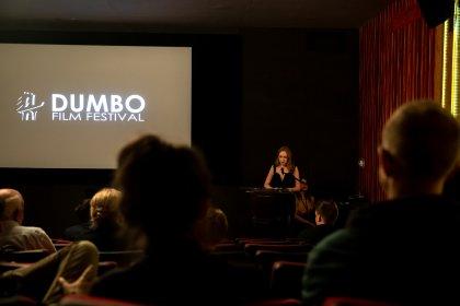 Photo of Dumbo Film Festival