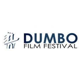 Logo of Dumbo Film Festival