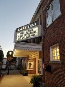 Photo of Dark Escape Film Fest