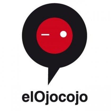 Logo of El Ojo cojo Film Fest