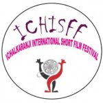 Logo of Ichalkaranji International Short Film Festival