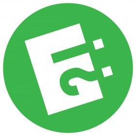 Logo of E?! Okolisni Filmski Festival
