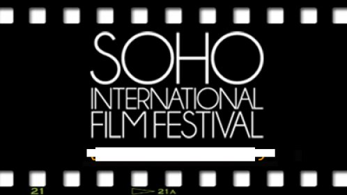 Logo of Soho International Film Festival