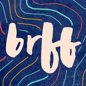 Logo of Blue Ridge Film Festival