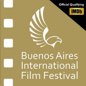 Logo of BUENOS AIRES INTERNATIONAL FILM FESTIVAL
