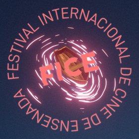 Logo of Ensenada International Film Festiva