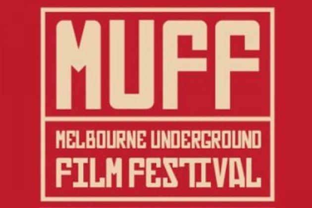 Logo of Melbourne Underground Film Festival