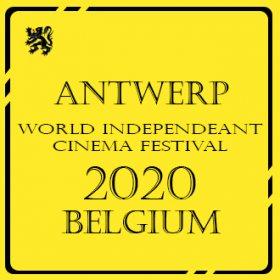 Logo of Antwerp World Independant Cinema Festival
