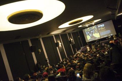Photo of Muestra de cine afro Bogotá  2019