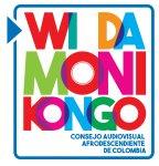 Logo of Muestra de cine afro Bogotá  2019