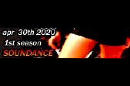 Logo of SounDance Film Festival
