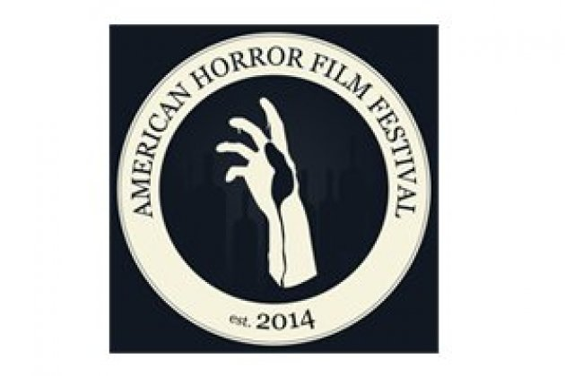Logo of American Horror Film Festival