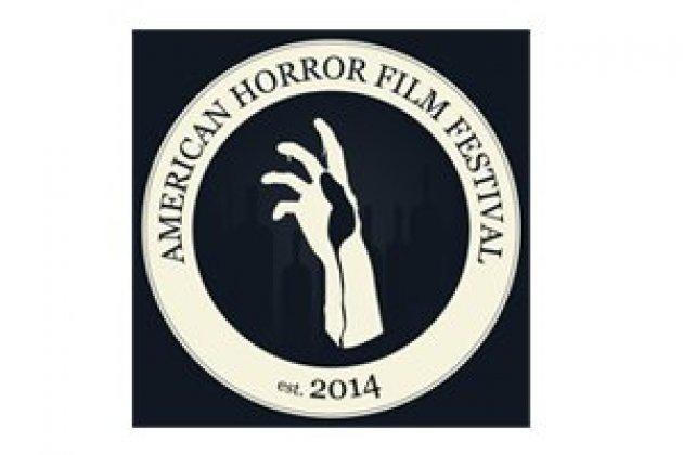 Logo of American Horror Film Festival