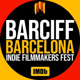 Logo of BARCIFF • Barcelona Indie Filmmakers Festival