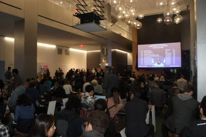 Photo of Animation Nights New York | ANNY Best of Fest