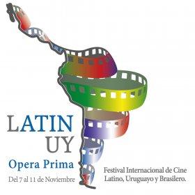 Logo of LatinUy