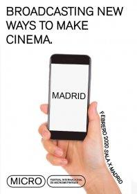 Photo of Micro - Madrid 2020