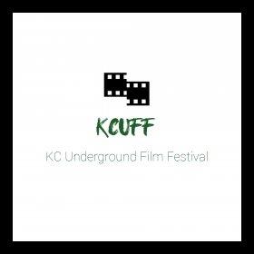 Logo of The Kansas City Underground Film Festival