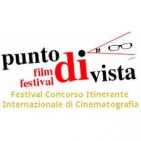 Logo of PuntoDiVista Film Festival