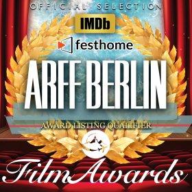 Logo of Arff Berlin // International Awards
