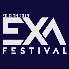 Logo of EXA Festival Universitario De Cine