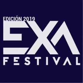 Logo of EXA Festival Universitario De Cine