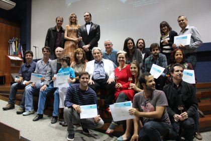 Photo of VI Fbci - Festival Brasil De Cinema Internacional