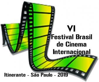Logo of VI Fbci - Festival Brasil De Cinema Internacional