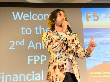 Photo of F5 FPP Financial Focus FilmFest