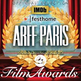 Logo of ARFF Paris // International Awards