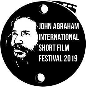 Logo of John Abraham International Short Film Festival