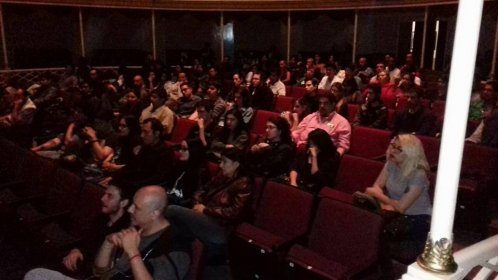 Photo of POST MORTEM Festival Internacional de Cortometrajes de Cine de Horror y Bizarro