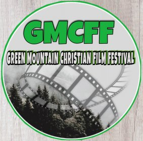 Logo of Green Mountain Christian Film Festival