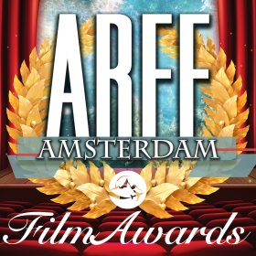 Logo of Arff Amsterdam // International Awards