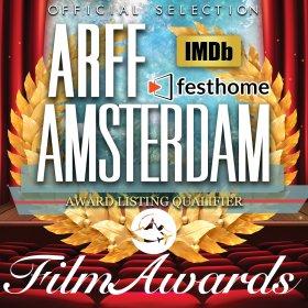 Logo of Arff Amsterdam // International Awards