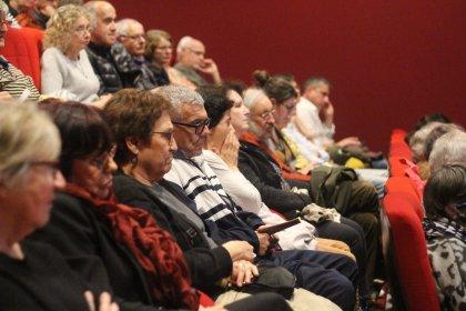 Photo of Rencontres du cinéma latino-américain de Bordeaux