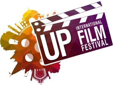 Logo of UP International Film Festival