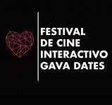 Logo of Festival de Cine Interactivo Gava Dates