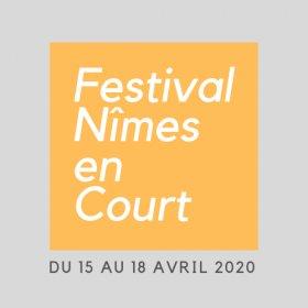 Logo of FESTIVAL NIMES EN COURT