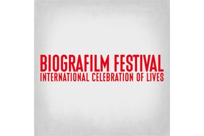Logo of Biografilm Festival | International Celebration of Lives