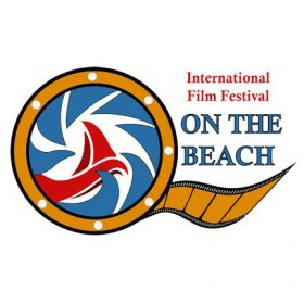 Logo of INTERNATIONAL FILM FESTIVAL ON THE BEACH