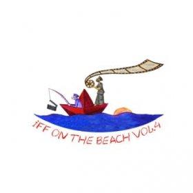 Logo of INTERNATIONAL FILM FESTIVAL ON THE BEACH