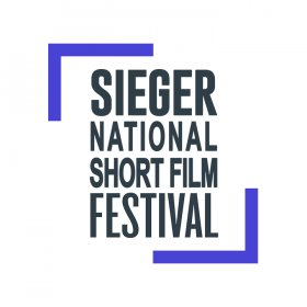 Logo of Sieger National Short Film Festival