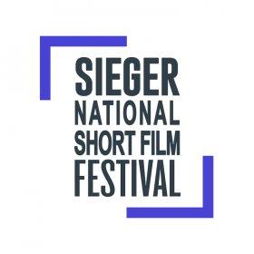 Logo of Sieger National Short Film Festival
