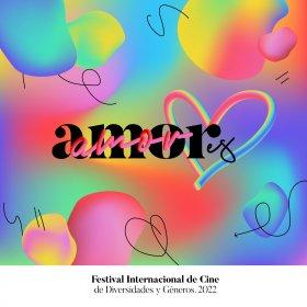 Logo of Festival Lgbtiq+ Amor Es Amor