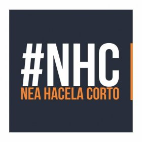 Logo of #nhc Nea Hacela Corto