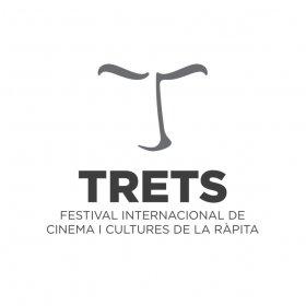 Logo of TRETS - Festival Internacional de Cinema i Cultures de La Ràpita. Cultura ITALIANA